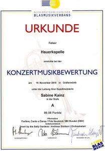Wertung2016_Urkunde