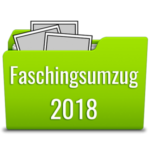 Faschingsumzug 2018