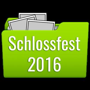 Schlossfest 2016