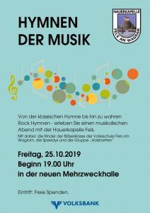 Konzert 2019