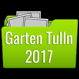 Garten Tulln 2017