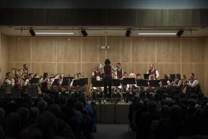 """Konzert 2019 """"Hymnen der Musik"""""""